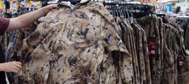 Sitka waterfowl jacket
