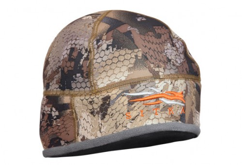 Sitka waterfowl beanie hat