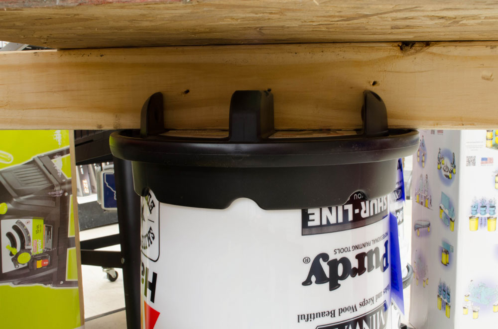 Just In Handy Bucket Builder Lids At Smith Amp Edwards