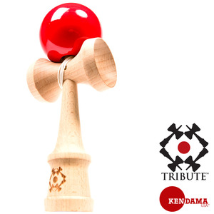Tribute Kendama - photo credit Kendama USA