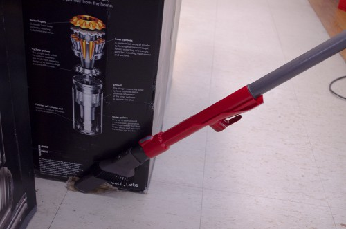 Dyson DC41 Animal Complete Crevice Tool