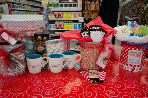 Smith & Edwards Holiday Gift Ideas: Hot Chocolate and Pamper Yourself