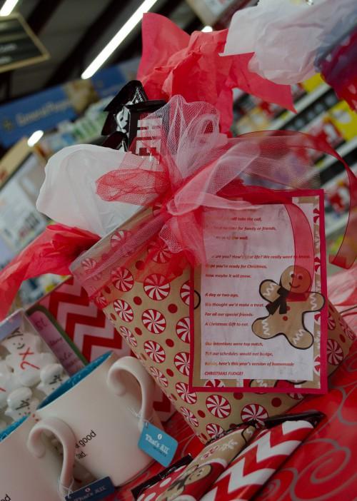 Fudge holiday gift ideas at Smith & Edwards