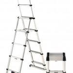 Telesteps' Extend Compact Ladder 10s