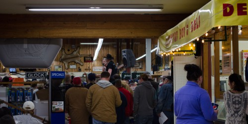 Country Boy Deli - Smith and Edwards Gun Auction