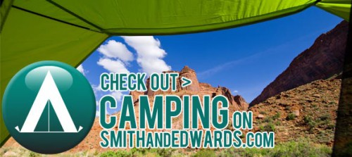 Check out our Camping and Hiking gear - click here!