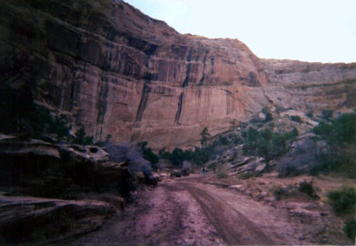 San Rafael Swell, Utah - Mike Vause, Smith and Edwards