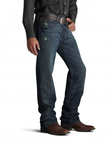 Ariat M4 Low Rise Jeans - 10007775