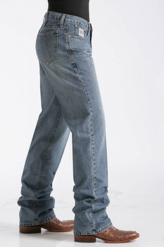 Cinch White Label Stright Leg Jeans - MB9283