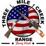Perry Three Mile Creek Gun Range