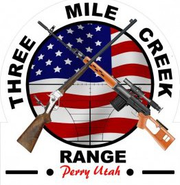 Perry Three Mile Creek Gun Range