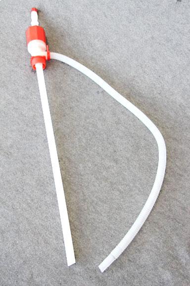 Water Siphon Pump