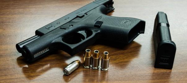 Glock 42 in 380