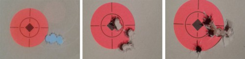 Glock 42 Range Test Results
