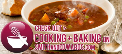 Check out Canning and Cooking supplies online!