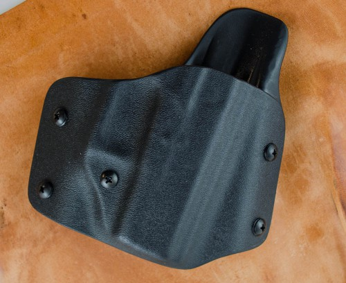 K Rounds Kydex Glock 42 Holster