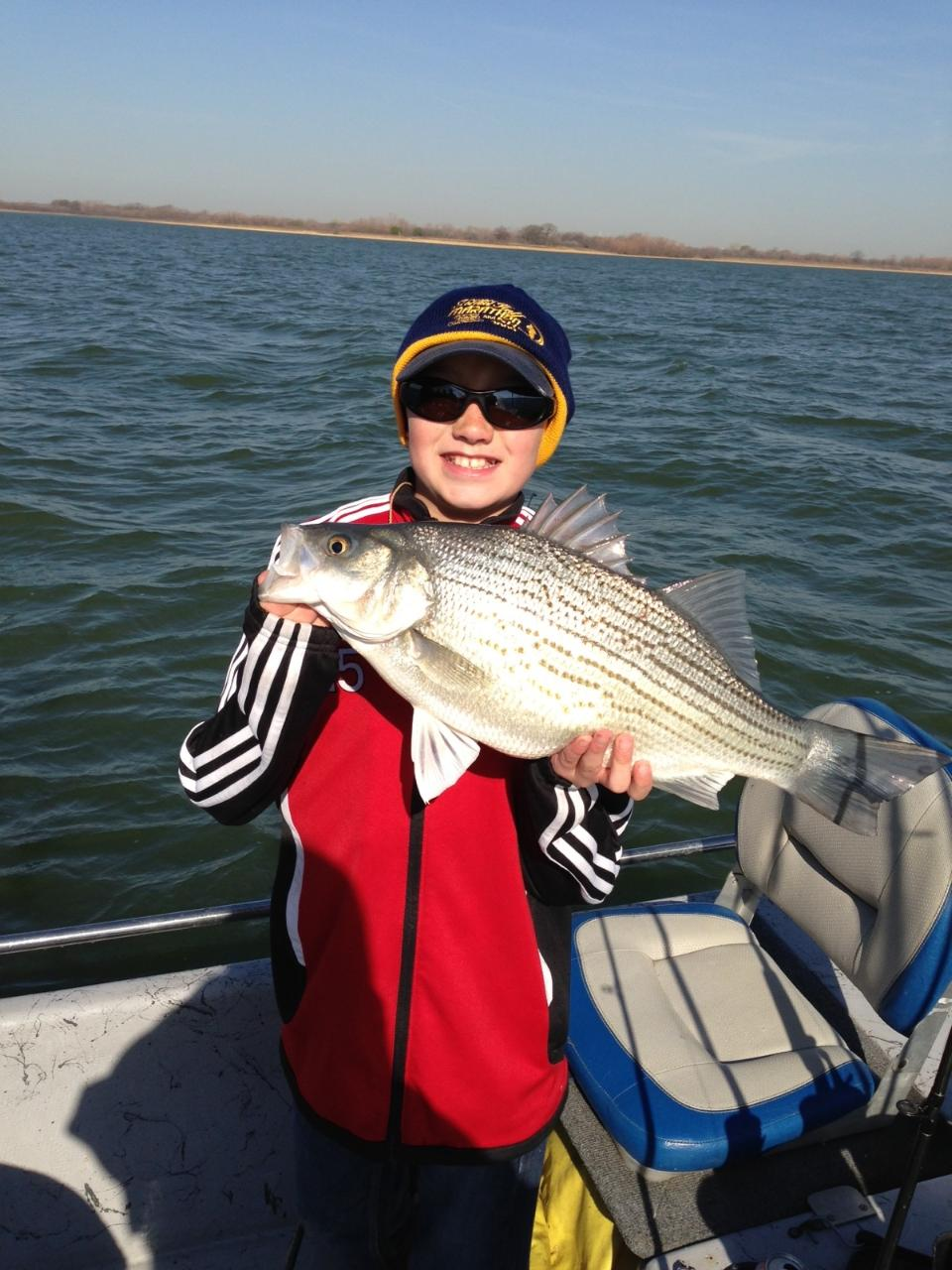 Chris jacobson archives smith and edwards blog for Northern utah fishing report