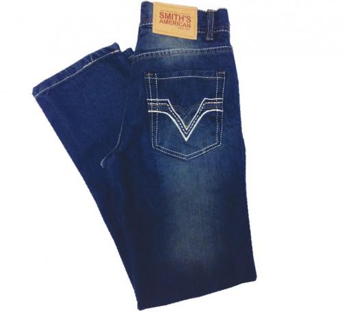 Boys' Smiths American Denim Jeans