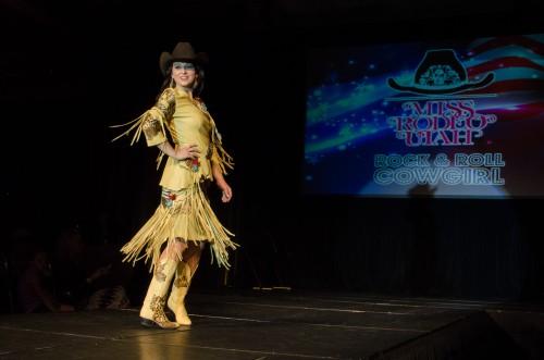 Shianne Lowe - Miss Rodeo Utah 2014