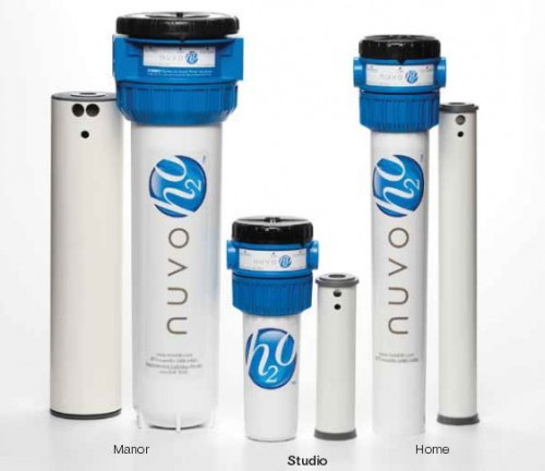 NuvoH2O Systems