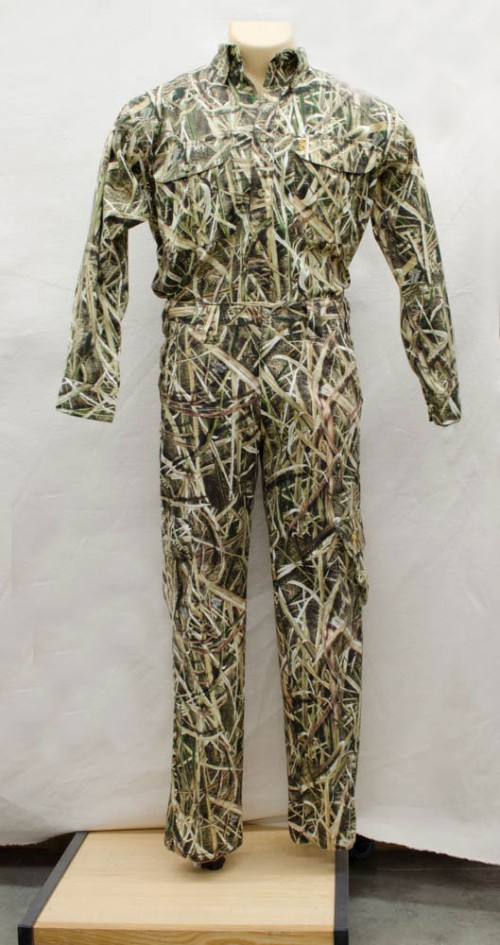 Browning camo in Mossy Oak Shadow Grass Blades