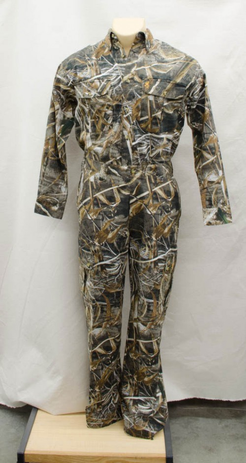 Browning camo in Realtree Max 5