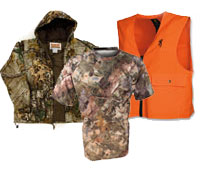 Mens Camo Shirts and Jackets