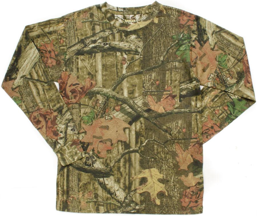 Mossy Oak Break Up Infinity  sc 1 st  Smith and Edwards Blog & Camouflage Basics \u0026 New Hunter Information - Smith and Edwards Blog