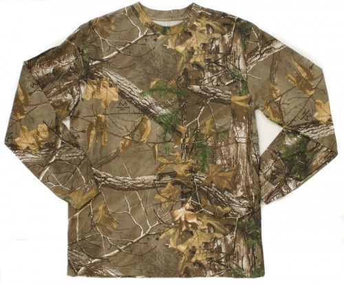 Bell Ranger shirt in Realtree Xtra