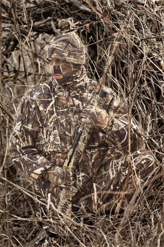 Camouflage Basics New Hunter Information Smith And Edwards Blog