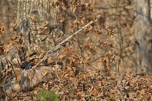 Camouflage Basics Amp New Hunter Information Smith And
