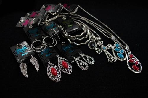 Rock 47 Western Jewelry