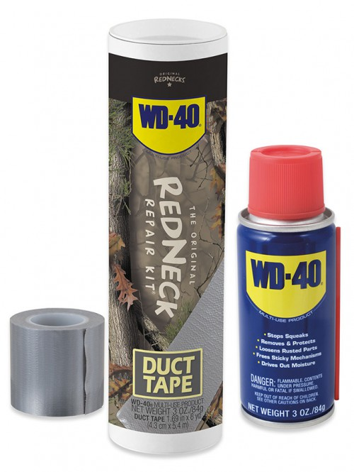The Original Redneck Repair