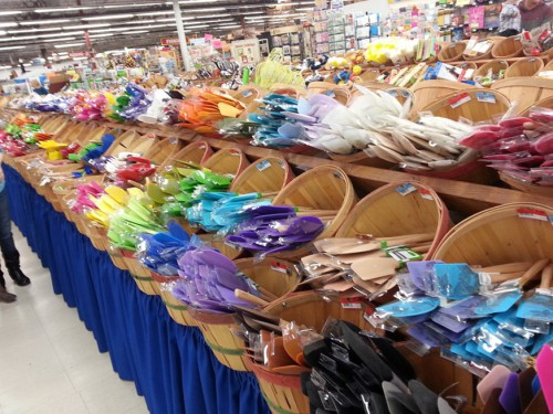 Colorful Spatulas from Smith and Edwards