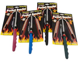Hot Dog Roasters