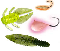 Fishing Jigs and Lures