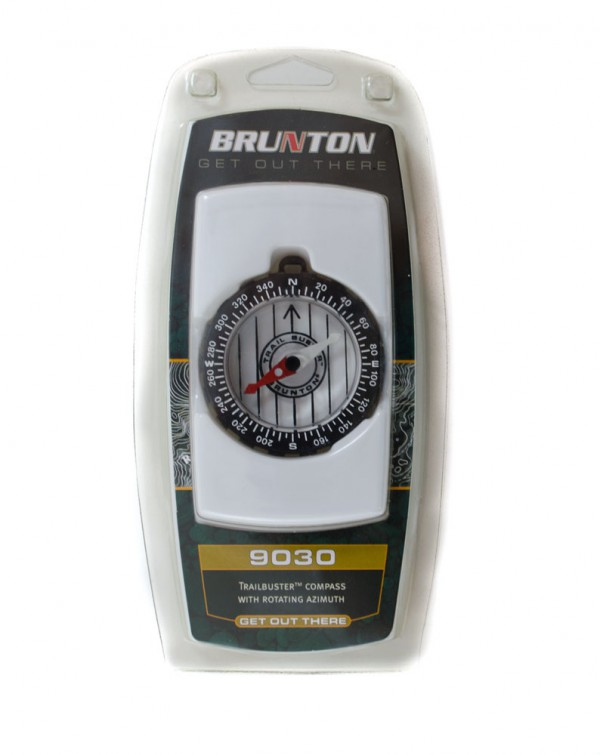 Brunton Trailbuster Compass