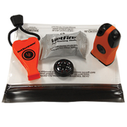 Survival Kit by Ultimate Survival Technology