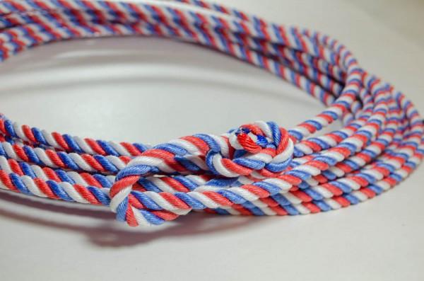 Honda with Rope