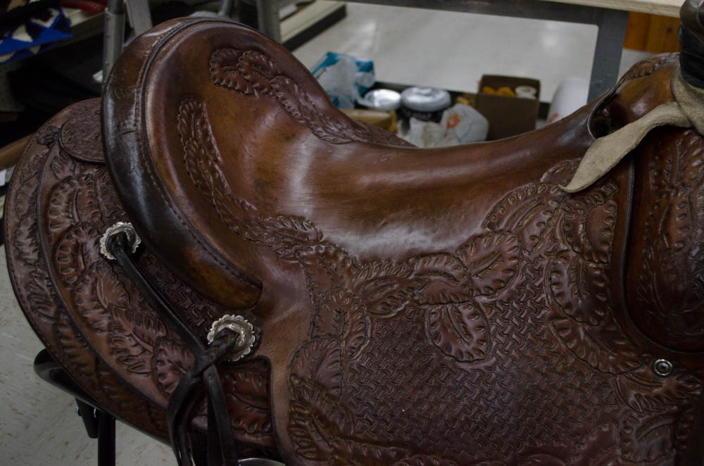How To Clean A Western Saddle What We Recommend