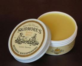 Skidmore's Beeswax Waterproofing