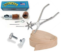 Shop Leather Working Supplies