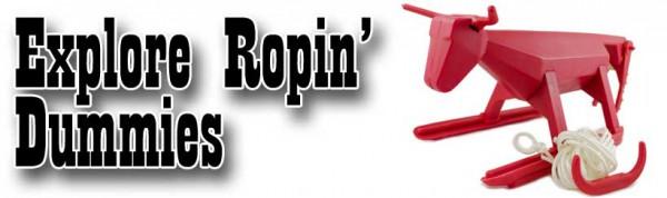 Explore Ropin' dummies at Smith & Edwards