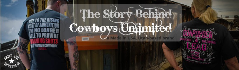 The Story Behind Cowboys Unlimited