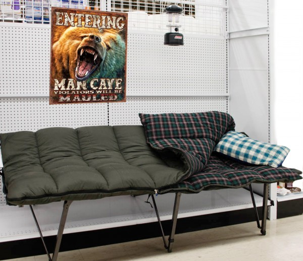 fathers-day-camping-cot-man-cave