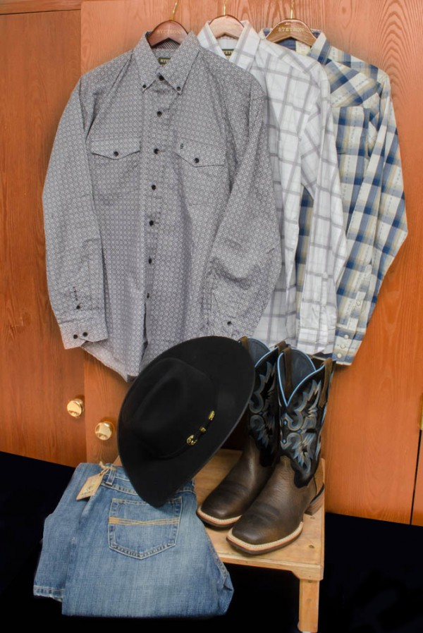Perfect dress up outfit!
