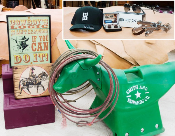 Roping Essentials