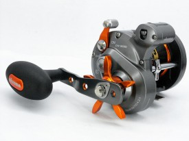 Coldwater Trolling Reel