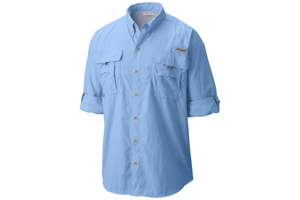 Men's Modern Trek Blouse - Front 2