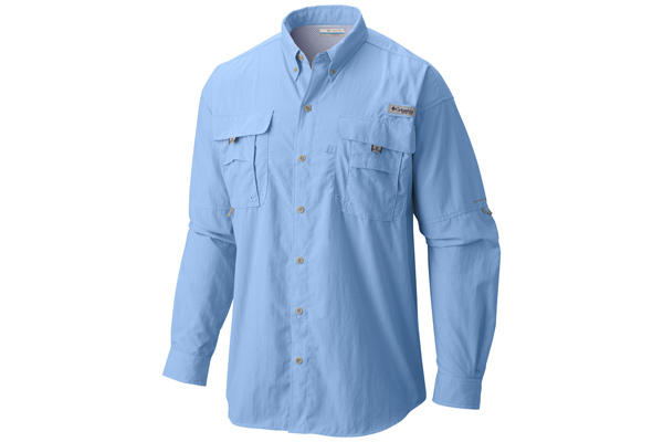 Men's Modern Trek Blouse - Front 1